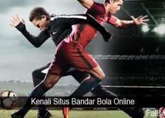 Kenali Situs Bandar Bola Online