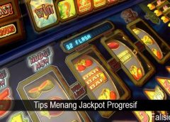 Tips Menang Jackpot Progresif