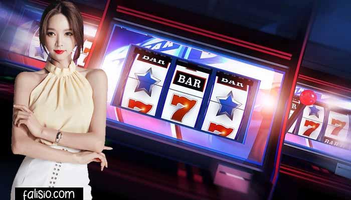Kekeyaan Berlimpah Dengan Bermain Slot Online