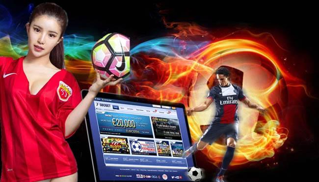 Keunggulan Taruhan Sportsbook dalam Judi Online